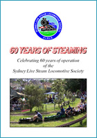60 Years of Steaming